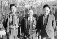 A-Toichi Domoto, K. Domoto-Hayward 1940