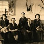 Matsui family
