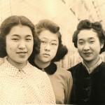 Tsuchiya girls